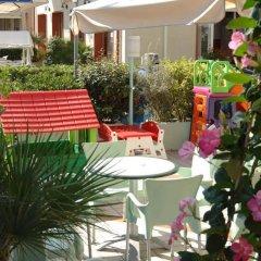 Отель Gaia Италия, Римини - отзывы, цены и фото номеров - забронировать отель Gaia онлайн балкон