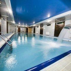 Гостиница Яхт-Клуб Новый Берег бассейн фото 2