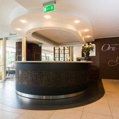 Отель Oru Hotel Эстония, Таллин - 11 отзывов об отеле, цены и фото номеров - забронировать отель Oru Hotel онлайн спа