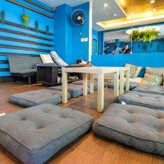 Отель BGW Phuket интерьер отеля
