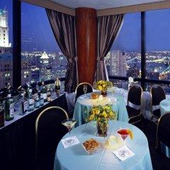 Отель Millenium Hilton США, Нью-Йорк - 1 отзыв об отеле, цены и фото номеров - забронировать отель Millenium Hilton онлайн питание фото 3