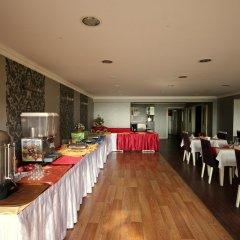Blue Marine Hotel Турция, Стамбул - отзывы, цены и фото номеров - забронировать отель Blue Marine Hotel онлайн питание фото 3
