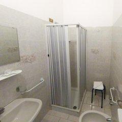 Hotel Trentina Милан ванная