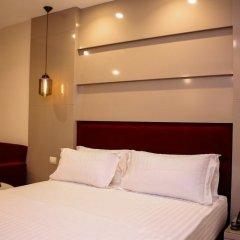 Отель Luxury Албания, Ксамил - отзывы, цены и фото номеров - забронировать отель Luxury онлайн комната для гостей фото 3