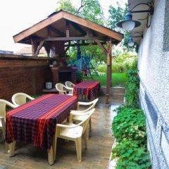 Отель Topuzovi Guest House Банско фото 13