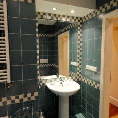 Отель PVH Charming Flats Janackovo Чехия, Прага - отзывы, цены и фото номеров - забронировать отель PVH Charming Flats Janackovo онлайн фото 3