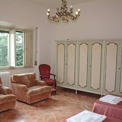Отель Poggio Patrignone Ареццо комната для гостей фото 4