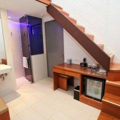 Arton Boutique Hotel ванная фото 2