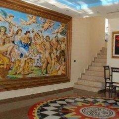 Отель Apollon Албания, Саранда - отзывы, цены и фото номеров - забронировать отель Apollon онлайн детские мероприятия