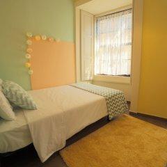 Апартаменты Belos Aires Apartments Порту комната для гостей фото 3