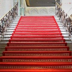 Отель Hôtel la Tour Hassan Palace Марокко, Рабат - отзывы, цены и фото номеров - забронировать отель Hôtel la Tour Hassan Palace онлайн фото 11