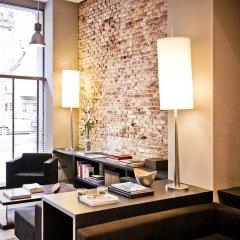 Отель SERHS Carlit Испания, Барселона - 4 отзыва об отеле, цены и фото номеров - забронировать отель SERHS Carlit онлайн интерьер отеля фото 3