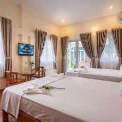 Отель Blue Paradise Resort комната для гостей фото 2