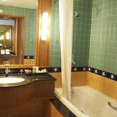 Woodlands Hotel & Resort Паттайя ванная фото 2