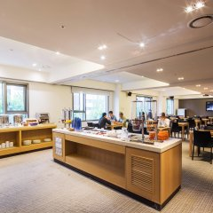 Hotel Denim Seoul интерьер отеля