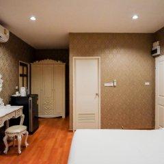 Отель The O-zone Airport Inn Бангкок удобства в номере