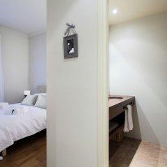 Апартаменты The Boutique Apartments сейф в номере