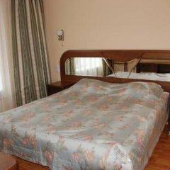 Гостиница Киевская на Курской комната для гостей фото 6