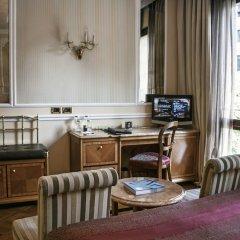 Baglioni Hotel Carlton удобства в номере фото 2