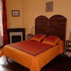 Hotel Victor Hugo комната для гостей фото 4