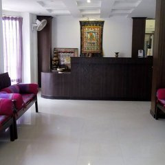 Отель Little Buddha Непал, Лумбини - отзывы, цены и фото номеров - забронировать отель Little Buddha онлайн интерьер отеля фото 2