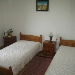Family Hotel Arbanashka Sreshta Велико Тырново комната для гостей фото 4