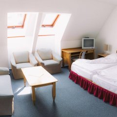 Hotel Vavrinec Злонице комната для гостей фото 3