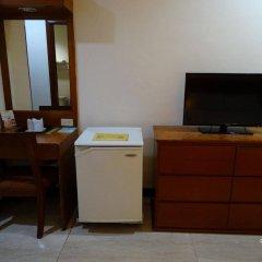 Отель Malvar Hostel Филиппины, Манила - отзывы, цены и фото номеров - забронировать отель Malvar Hostel онлайн удобства в номере фото 2