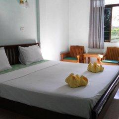 Отель Baifern Mansion Таиланд, Краби - отзывы, цены и фото номеров - забронировать отель Baifern Mansion онлайн комната для гостей