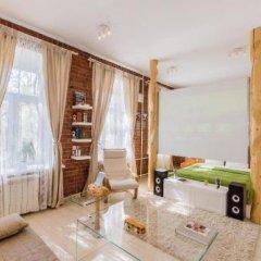 Апартаменты Мама Ро на Чистых Прудах Москва фото 4
