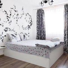 Апартаменты Odessa Rent Service Apartments at Sea-side комната для гостей фото 4