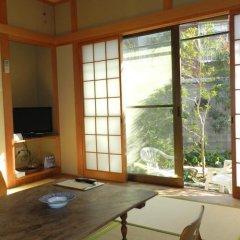 Отель ONSENKAKU Беппу комната для гостей фото 4