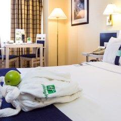Отель Holiday Inn Lisbon удобства в номере фото 2