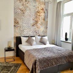 Отель Belle Vienna Австрия, Вена - отзывы, цены и фото номеров - забронировать отель Belle Vienna онлайн комната для гостей фото 3