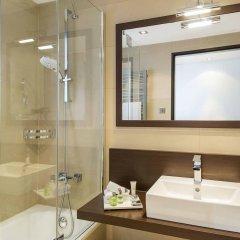 Отель NH Collection Dresden Altmarkt ванная