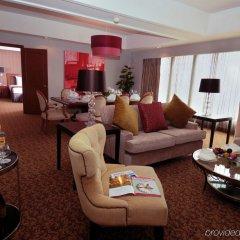 Отель InterContinental Kuala Lumpur Малайзия, Куала-Лумпур - 1 отзыв об отеле, цены и фото номеров - забронировать отель InterContinental Kuala Lumpur онлайн интерьер отеля