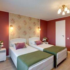 Арт-Отель Карелия 4* Стандартный номер с различными типами кроватей фото 23