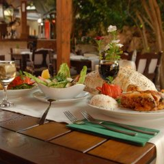 Tonoz Beach Турция, Олудениз - 2 отзыва об отеле, цены и фото номеров - забронировать отель Tonoz Beach онлайн питание фото 2