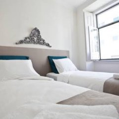 Отель Estrela Park Bnb Португалия, Лиссабон - отзывы, цены и фото номеров - забронировать отель Estrela Park Bnb онлайн фото 2