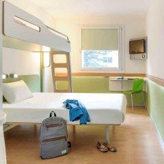 Отель ibis budget Nürnberg City Messe ванная