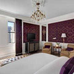 Отель The St. Regis New York США, Нью-Йорк - отзывы, цены и фото номеров - забронировать отель The St. Regis New York онлайн фото 3