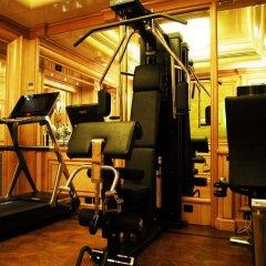 Отель VALADIER Рим фитнесс-зал фото 2