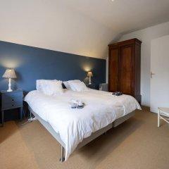 Отель B&B Le 36 Бельгия, Брюссель - отзывы, цены и фото номеров - забронировать отель B&B Le 36 онлайн комната для гостей