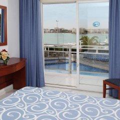 Отель Apartamentos Roc Portonova комната для гостей фото 2