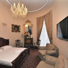 Queen Valery Hotel комната для гостей фото 2