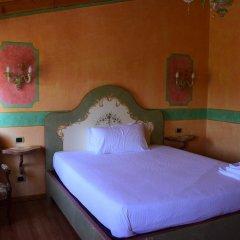 Отель Agriturismo Fondo San Benedetto Мазера-ди-Падова спа