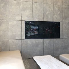 hotel MONday toyosu ванная