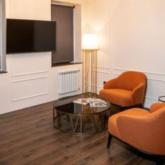 Гостиница De Paris Apartments Украина, Киев - отзывы, цены и фото номеров - забронировать гостиницу De Paris Apartments онлайн фото 8