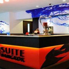Отель 41 Suite Бангкок интерьер отеля
