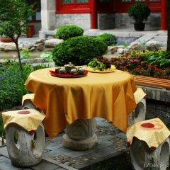 Отель Soluxe Courtyard Китай, Пекин - отзывы, цены и фото номеров - забронировать отель Soluxe Courtyard онлайн помещение для мероприятий